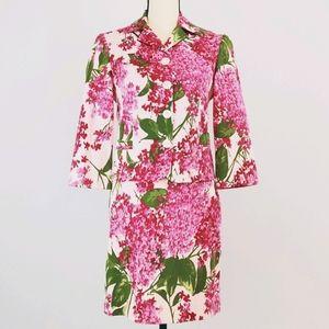 Moschino Cheap and Chic Skirt Set